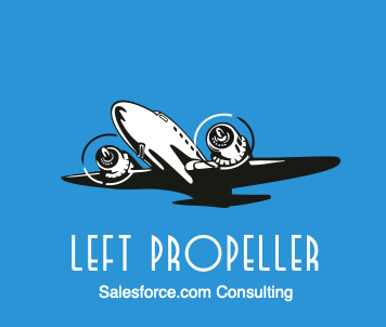 Left Propeller